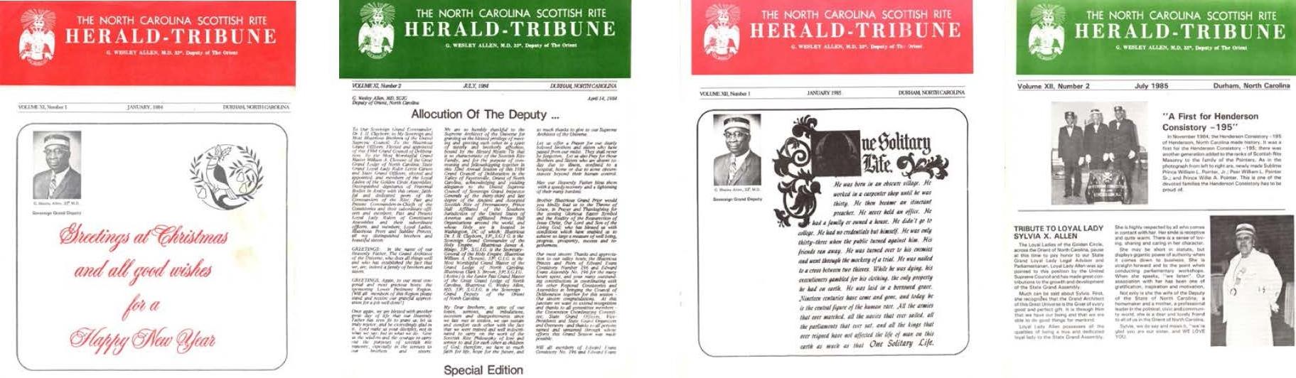 Herald Tribune set 1 of 4 - Copy