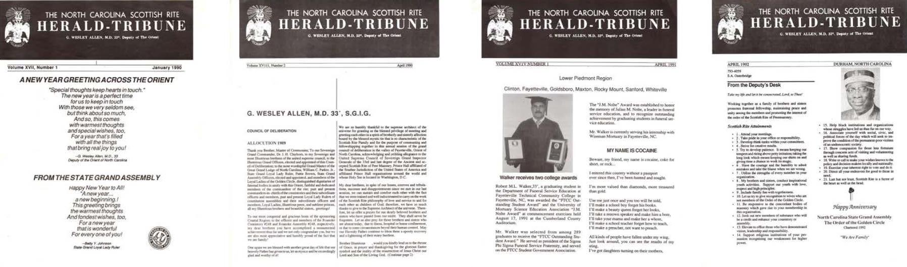 Herald Tribune set 2 of 4 - Copy
