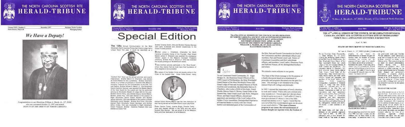 Herald Tribune set 3 of 4 - Copy